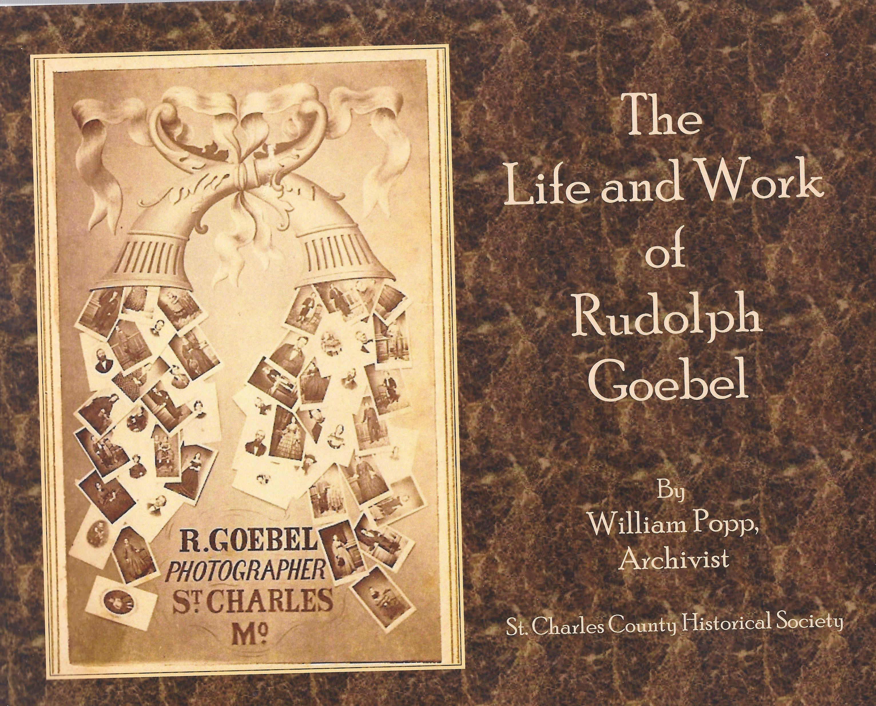 Goebel, The Life and Works *
