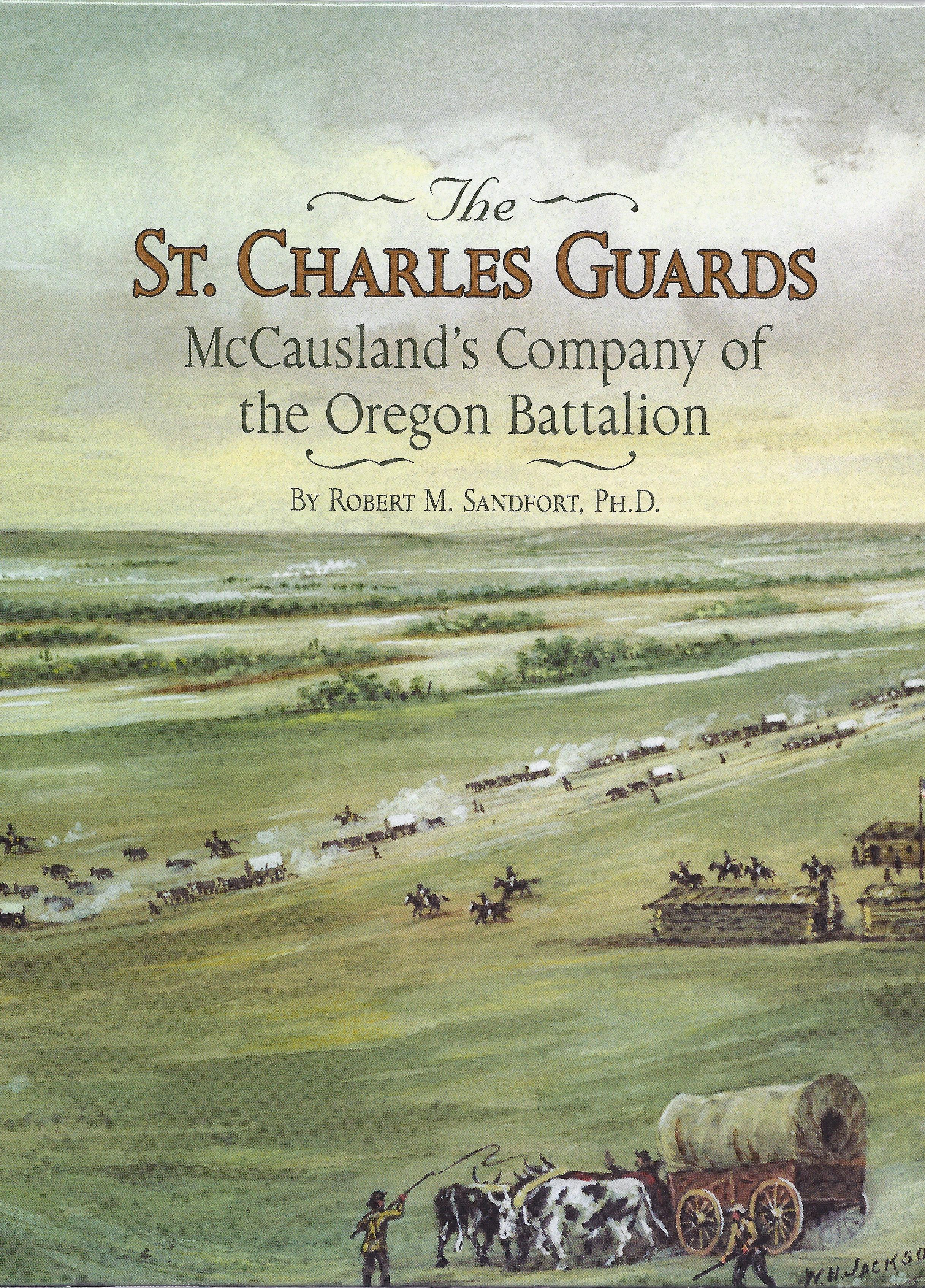 St. Charles Guards